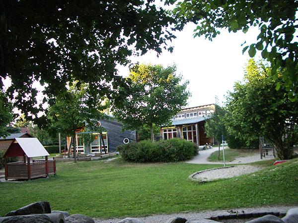 Garten KiGa Louise