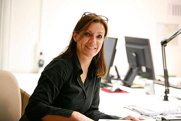Christine Sterk